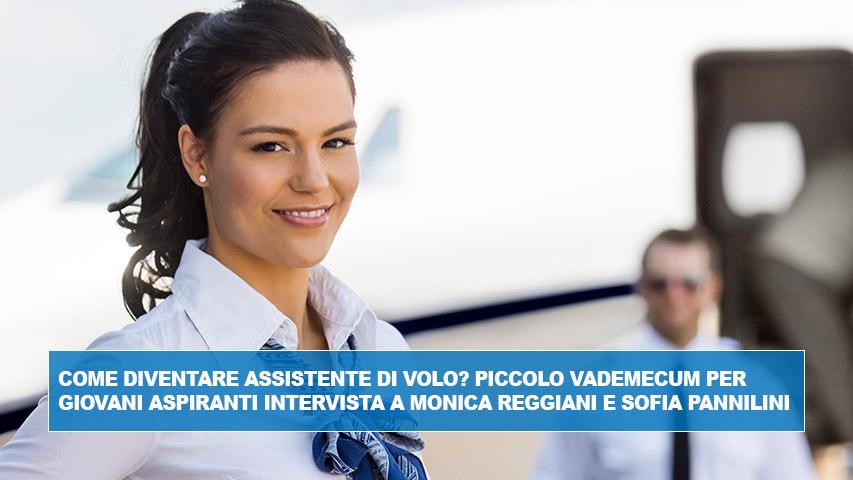 That Aviation Blog Come Diventare Assistente Di Volo Piccolo
