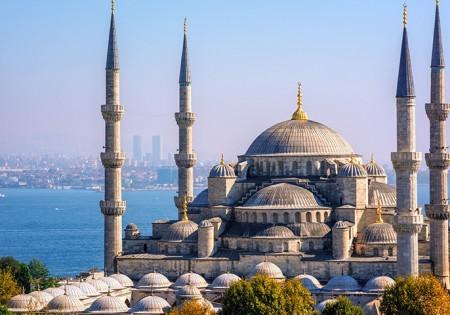 PREMIA I TUOI CLIENTI CON UN VIAGGIO DI INCENTIVAZIONE <br>  DOVE? A ISTANBUL, LA META IDEALE PER UN INCENTIVE DI SUCCESSO!