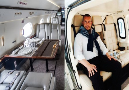 SUPERVIP CLIENTS: HOW TO MANAGE A PRIVATE JET TOP SERVICE - HANDLING MALPENSA.  THAT! INTERVIEWED A PERSON WHO KNOWS HOW TO DO IT THE BEST WAY!