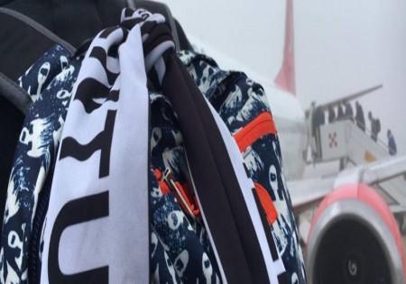Porto vs Juventus; abbiamo volato con THAT! verso la trasferta di Champions a Oporto