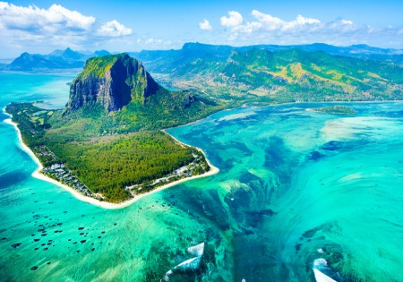 OVERSEAS INCENTIVE: HOW AND WHERE? COME WITH THAT! TO THE MAURITIUS ISLAND