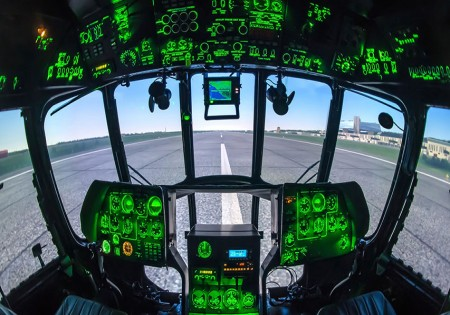 BOEING 737-800, AIRBUS A320/321 FLIGHT SIMULATORS AND MANY MORE <br> AT THE BORDER BETWEEN FUN AND TRAINING