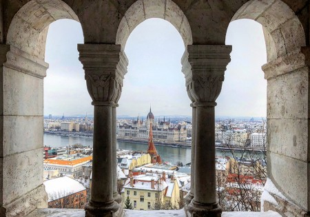 INCENTIVE BUDAPEST: I LUOGHI DA NON PERDERE! <br> COME ORGANIZZARE UN BUSINESS MEETING A BUDAPEST