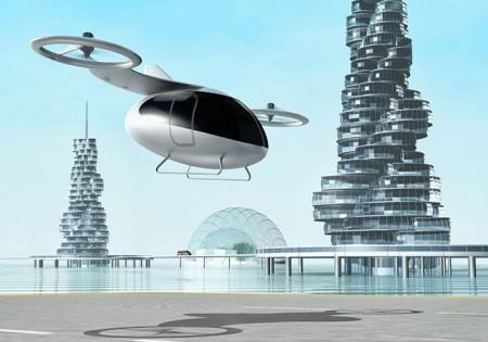 COME SARA' IL PANORAMA SKY FLIGHT DEL FUTURO? <br>VIENI CON THAT! IN UN VIAGGIO VIRTUALE TRA GLI AEREI JET DI DOMANI