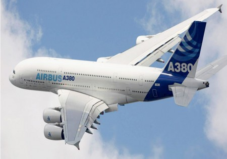 HOW MUCH DOES AN AIRPLANE COST? <br> AIRBUS AND BOEING GROUP PRICE LIST